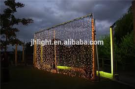 curtains with lights 800 led bulbs 8m3m curtain christmas