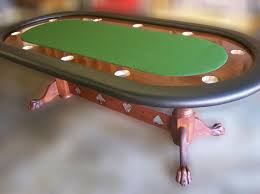 Poker Table Pedestal 13 Best Custom Poker Tables Images On Pinterest Custom Poker