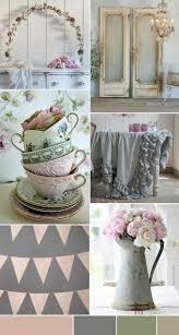 Shabby Chic Bridal Shower Decorations by 291 Best Bridal Showers Images On Pinterest Marriage Parties
