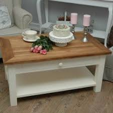 Cottage Coffee Table 49 Best Cottage White Coffee Tables End Table Images On Pinterest