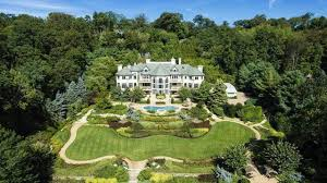 french chateau style architectural masterpiece riverfront french style chateau in the