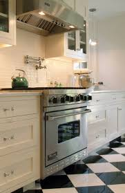 kitchen mosaic travertine kitchen backsplash design ideas with