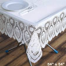 lace vinyl table covers vinyl lace tablecloths grandelevage com