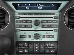 2009 honda pilot reviews and rating motor trend