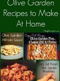 Cat Recipe Olive Garden Five Cheese Ziti Al Forno - cheesy baked ziti recipe