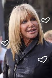 suzanne sommers hair dye suzanne somers talks sex with the real housewives of beverly hills