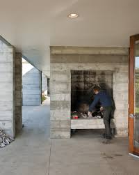 fireplace lovely home interior decoration with prefabricated wood