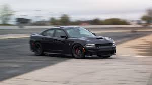charger hellcat how i survived a dodge charger hellcat on a wet track