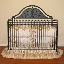 Elegant Crib Bedding 62 Best Baby Room Fashion Images On Pinterest Round Cribs
