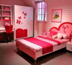 Sites For Home Decor Cool Bedrooms For Teenage Girls Bedroom Ideas Red Idolza