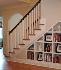 stair bookcase 20 ways to turn stairs into an amazing bookshelf library