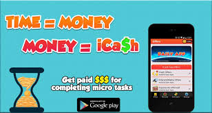 earn free rewards icash android apps on google play