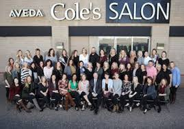 reviews for coles salon apple valley apple valley mn