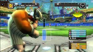 nicktoons mlb xbox 360 gameplay youtube