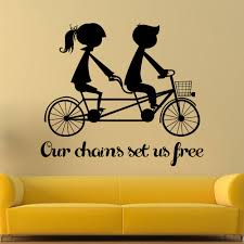online get cheap wall decals quotes gym aliexpress com alibaba