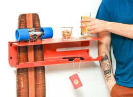 Deco Vintage Americaine 43 Idées Déco Avec Des Planches De Skateboard