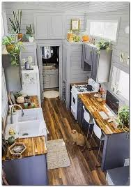 kitchen cabinet design for small house 10 marvelous tiny house kitchens that will make you want to