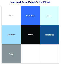 astonishing ideas pool paint colors marvelous premium epoxy