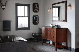 Shaker Style Vanities Bathroom Vanities Collections Kohler