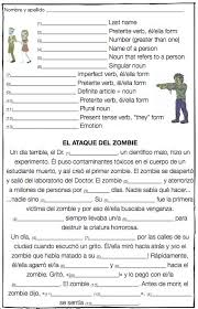 best 25 spanish worksheets family ideas on pinterest have in