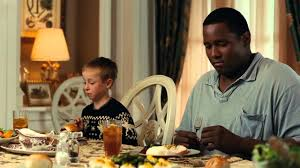 Watch The Blind Side Full Movie The Blind Side Thanksgiving Youtube