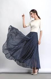 Long Flowy Maxi Skirt Best 25 Long Skirts Ideas On Pinterest Long Skirt Maxi