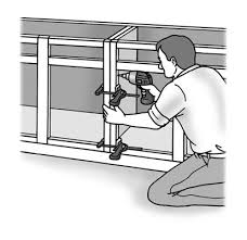 best way to install base cabinets how to finish installing base cabinets dummies