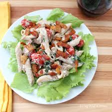 Salad Meme - blt pasta salad living well kitchen