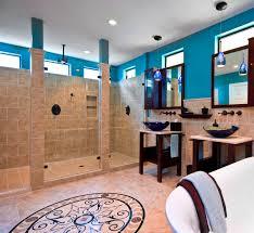 Open Bathroom Concept by Open Shower Concept Open Shower Concepts Open Shower Concepts D