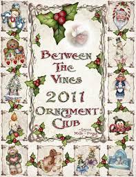 ornament club 2013 mills price illustrations