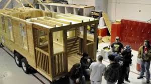 Small House Construction Tiny House Construction Full Of Big Lessons Youtube