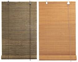 Burnt Bamboo Roll Up Blinds by Bamboo Roll Up Blinds Outdoor Bamboo Blinds Patio Roll Up Indoor