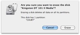 how to format a usb stick on a mac using disk utility tech advisor