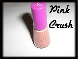 buy avon simply pretty enamel nail polish pink crush online at low