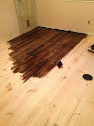 grand design diy pine plank wood flooring