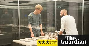 deus machina movie ex machina review elegant but limited artificial intelligence