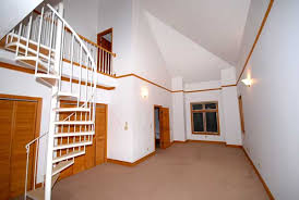 one bedroom loft apartment one bedroom apartment with loft blue ridge preservation