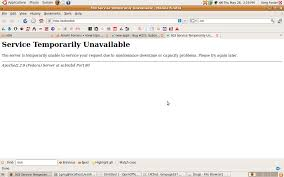 503 Service Temporary Unavailable by Code Quality Alexander Rozumiy