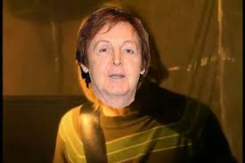 Paul Mccartney Halloween Costume Paul Mccartney Singer Nirvana