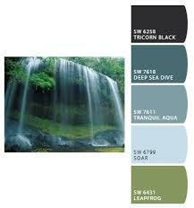 relaxing colours designing a spa bedroom part 5 developing a color palette mjn and
