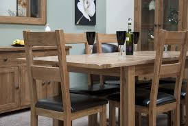 dining chairs trendy solid oak dining chairs for sale set