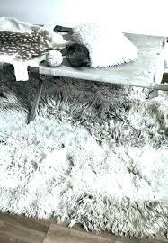 Fluffy Bathroom Rugs Rugs For Bedroom White Rug White Fur Bedroom Rug