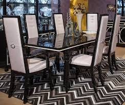 collection by aico furniture u003e dining sets page 2 items 49 96