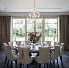 Small Dining Room Best 25 Dining Room Drapes Ideas On Pinterest Dining Room