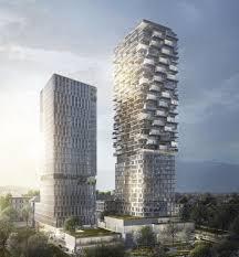 porsche design tower construction frankfurt highrise development thread skyscraperpage forum