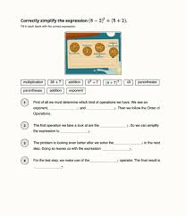 Inverse Operation Worksheets Easy U0026 Powerful Learning Tools To Help Students Thrive