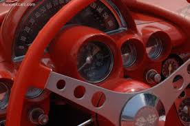 mid atlantic corvette 1958 chevrolet corvette c1 at the mid atlantic road racing series