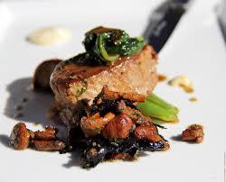 recette de cuisine de chef étoilé un repas chez michel truchon le chef étoilé de sauveterre de