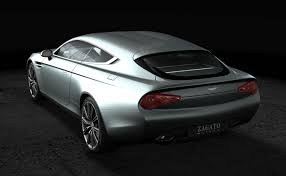 zagato car 2014 aston martin virage shooting brake by zagato photos specs