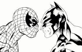 spiderman coloring pages 16322 bestofcoloring